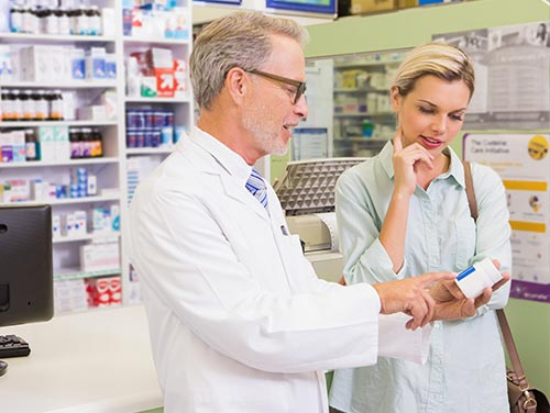 Five Reasons to Shop An Independent Pharmacy Vs. A Chain Pharmacy